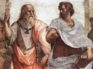 Platón y Aristóteles: constituyen un paso decisivo en la conciencia de la humanidad