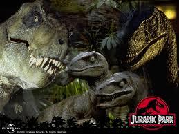 Jurassic Park, apariencia de inocencia para ideologizar