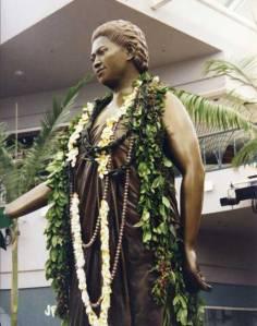 Kaahumanu, la reina hawaiana que pulverizó el sstema kapú