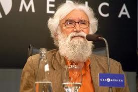 Leonardo Boff, mezcla a Marx con Pachamama, lee a Marx en San Lucas