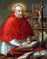 San Roberto Belarmino, pastor sabio, un papá... hasta para Galileo