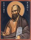 San Pablo, heraldo de la misericordia