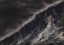 """La Barca de Pedro enfrenta la """"Tormenta Perfecta"""", la mayor de su historia... y saldrá victoriosa... si nos ponemos las pilas y la defendemos como los machos: con la verdad y la Gracia de Dios"""