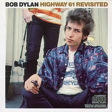 Bob Dylan: gambler, rambler a very long way home: revolución pura
