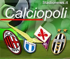 Calciopoli: tembló Italia... y, al final, pura bulla... los amos del valle se salieron con la suya