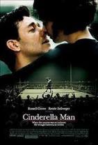 Cinderella Man: amor, fidelidad, heroísmo, valentía, virtud que supera toda adversidad... triunfo de Hollywood