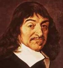 Descartes, en él, la soberbia y el egoísmo solipsista llegaron a cuotas nuevas en la humanidad... él es el primer moderno que produce su auto-apoteosis
