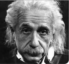 Einstein: sin inteligibilidad, sin el orden y armonía del mundo, no hay ciencia.