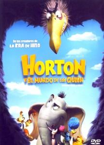 """Horton, """"poeta guerrero"""", un héroe insuperable de la lucha por la Fe, un creditazo para Hollywood, a cargo de Dr. Seuss"""