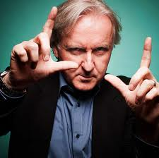 James Cameron, director, productor, guionista, quintaesencia hollywoodense