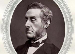 El 7° Earl de Shaftsbury, Lord Ashley, héroe de los trabajadores victorianos