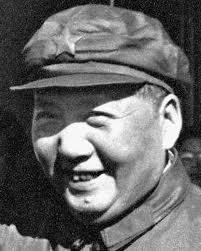 Mao Ré; el mundo llora; muchos ángeles se alegran, pues, arriba, muchos más serán los bienaventurados: miles de millones contra uno... la lógica de Dios es otra que la del hombre pecador