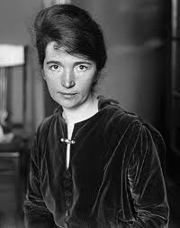 Margaret Sanger: la más influyente de todas las feministas, ideologista, marxista, abandonó a su hija moribunda...