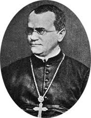 Mendel: monje agustino, padre de la genética: refutación formal de la pretensión de oposición entre ciencia y Fe, como Newton, Galileo, Aristóteles, elo cura Copérnico, Roverbal y paremos de contar