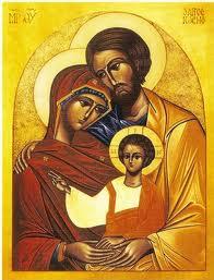 José y María, modelo de amor esponsal y fecundo, en Dios