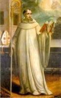 San Bernardo de Claraval, la conciencia europea del siglo XII, tuvo muy clara la distinción entre las esferas de autoridad de la Iglesia y de la sociedad política