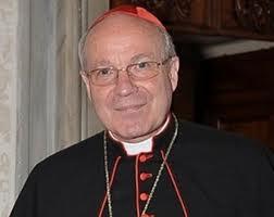 Cardenal Scönborn: pastor, modelo de Fe, modelo de Razón, es un personaje a tomar en cuenta en el diálogo contemporáneo Fe-razón