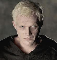 Silas, de Paul Bettany, el monje tirano-rata del Opus dei de Dan Brown-Ron Howard