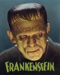 Para Mary Shelly, heroína revolucionaria de todos los tiempos, la revolución es Frankenstein