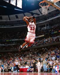 NBA: aquí tienen diversión  asegurada y hazañas físicas impresionantes