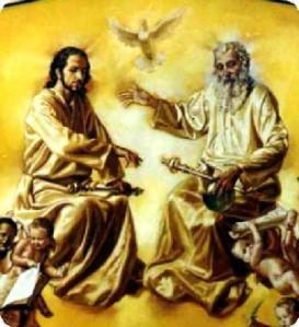 La Santísima Trinidad, Misterio central de la Fe cristiana
