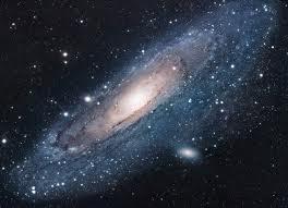 """El universo visible: una parte del """"territorio"""" del Reino de Cristo"""