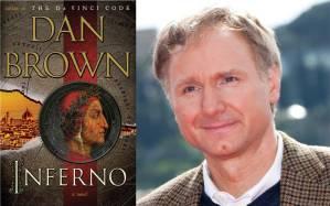 El Inferno de Dan Brown: libro maltusiano, sobre el mito de la superpoblacion, la contracepción, el aborto. Si Brown lo dice, seguro lo que hay que hacer es tener hijos sin tardanza
