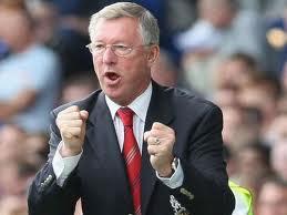 Garra, seriedad, constancia, humildad, trabajo, perspicacia: la clave del éxito de Alex Ferguson