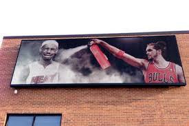 """En la guerra basketbolera, Noah le ha dado tremendas descargas al """"Rey""""... de los idólatras"""