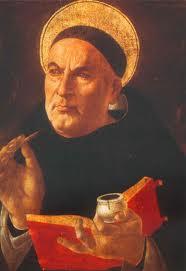 Santo Tomás: su gran templanza fue premiada con una gran sabiduría y una gran agudeza intelectual