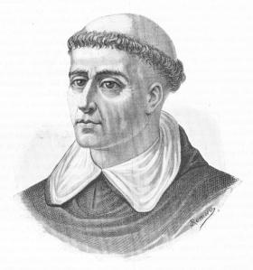 Fray Tomás de Torquemada, Gran Inquisidor, uno de los grandes calumniados de la historia