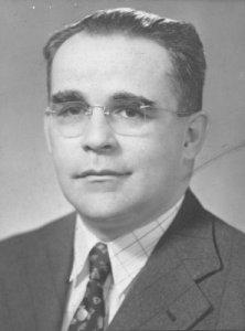 Mario Briceño Iragorry, un grande del pensamiento político e historiográfico iberoamericano. Cuando lo trasladaron al Panteón Nacional de Caracas, su cuerpo estaba incorrupto, con 33 años de muerto