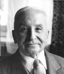 """Ludwig Von Mises: fundador de la """"ciencia cataláctica"""": ¡IDEOLOGÍA CAPITALISTA PURA!"""