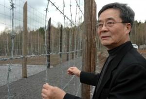 Harry Wu, el Solzhenitsyn chino, campeón de la libertad, ganó el título a costa de enormes sufrimientos: que Dios se los recompense