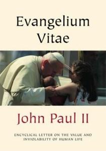 Luego de la Humanae Vitae, la Evangelium Vitae es un gran hito de defensa católica de la vida humana y un desenmascaramiento fuerte de los poderes de este mundo revolucionario
