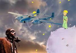 Antoine de Saint Exupery y El Principito: ellos dos nos domesticaron, nos mostraron nuestro valor y el sentido de la existencia