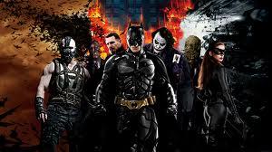 Batman: justicia en sentido general, virtud orientada al bien común, y piedad heroicas: un caballero heroico