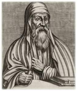 Arrio, creó una gran crisis en el siglo IV. La actual deja aquella como un juego de niños. La fidelidad tiene que ser heroica, más que nunca