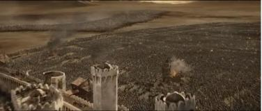 El ataque del enemigo parece imparable, pero Dios tiene otros planes