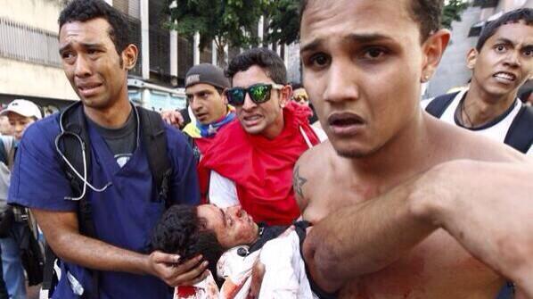 Basil Da Costa, la primera víctima de la masacre continuada del año pasado