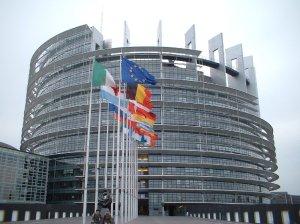 El Parlamento Europeo, se supone que defiende la libertad, el bien, el republicanismo. En él hacen vida grupos de odio radical al Cristianismo