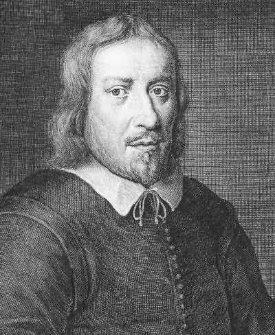 Jakob Böhme, místico-mago alemán de tremenda influencia en el mundo revolucionario-gnóstico contemporáneo