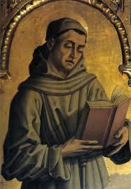 Duns Scoto, padre de la tradición del esse obiectivum, es, entonces, padre de Ockham, Descartes y seifert, entre una gran progenie