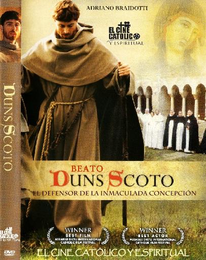 Duns Scoto, buen monje, hombre que luchó por la santidad, defensor del Papa y precursor del movimiento que llevó a la declaración del dogma de la Asunción de la Virgen; su metafísica, sin embargo, aunque profunda, está afectada de errores importantes