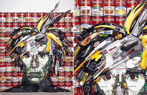 Andy Warhol, Campbell Soup y la explosión del consumismo como arte