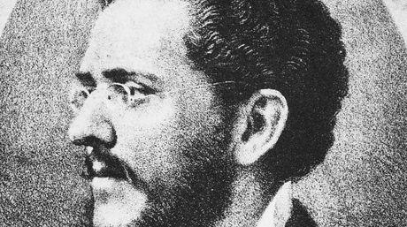 Juan Antonio Pérez Bonalde, símbilo inmortal de los que queremos volver a la Patria