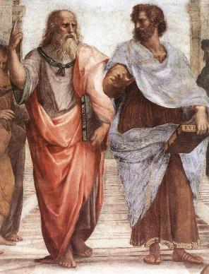 Los clásicos, los hombres que pusieron las bases, en la esencia misma de la realidad, para la elevación y la profundización, hasta la plenitud de la razón, en su contemplación de la realidad