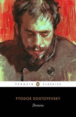 Demonios de Dostoievsky, manual de acción revolucionaria; libro profético sobre el destino de los demonios